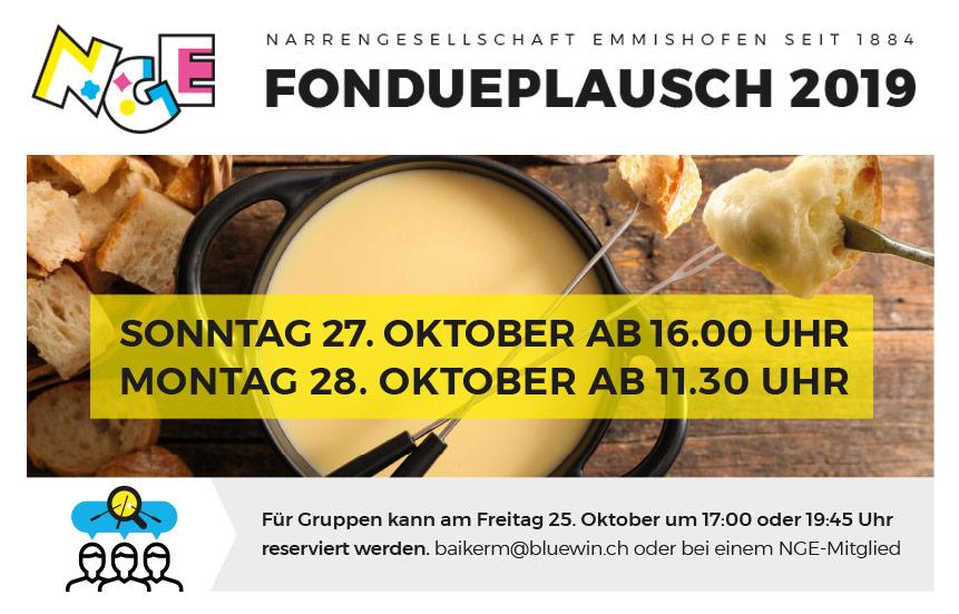 nge fondueplausch